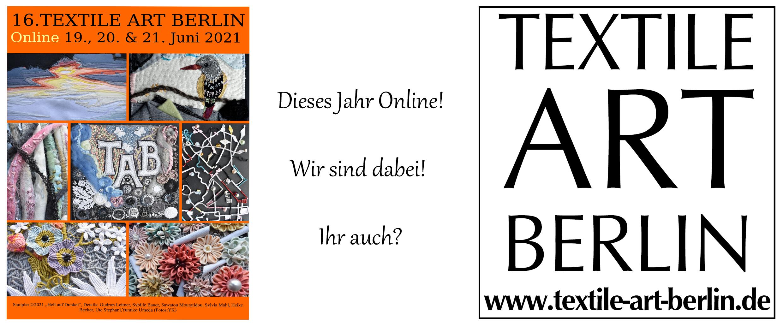 Textile Art Berlin 2021